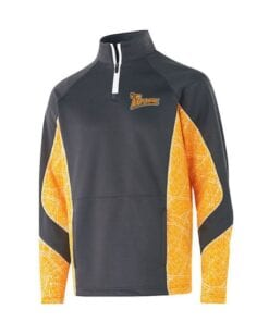 Track Pullovers