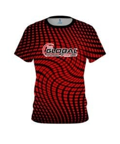 900 Global Red Jerseys